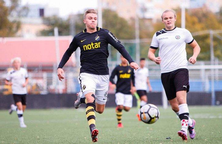 Soi kèo AIK Solna vs Halmstads, 00h00 ngày 03/08/2021 – VĐQG Thụy Điển