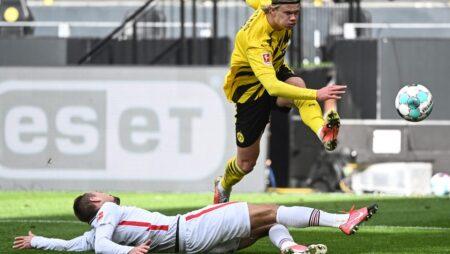 Soi kèo Dortmund vs Frankfurt, 23h30 ngày 14/08/2021 – VĐQG Đức