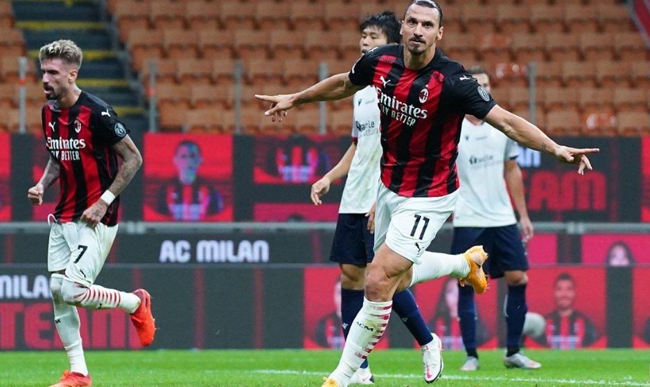 Soi kèo Sampdoria vs AC Milan, 01h45 ngày 24/08/2021 – VĐQG Italia