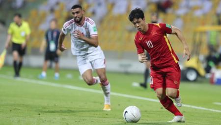 Soi kèo Ả Rập Saudi vs Việt Nam, 01h00 ngày 03/09/2021 – Vòng Loại World Cup 2022