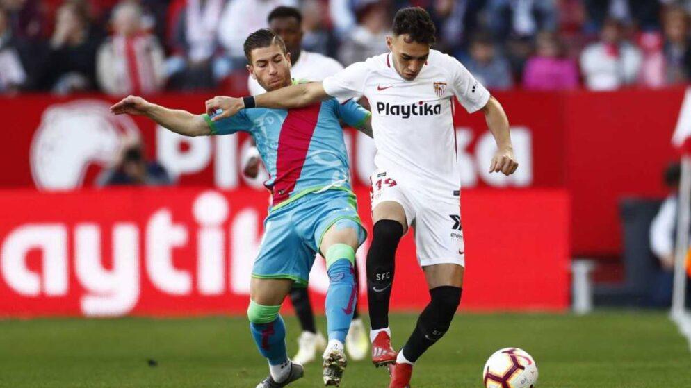 Soi kèo Sevilla vs Rayo Vallecano, 03h15 ngày 16/08/2021 – VĐQG Tây Ban Nha