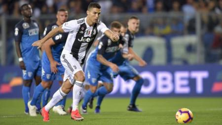 Soi kèo Juventus vs Empoli, 01h45 ngày 29/08/2021 – VĐQG Italia