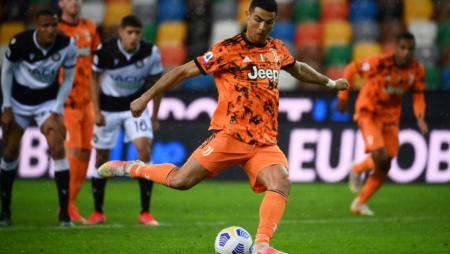 Soi kèo Udinese vs Juventus, 23h30 ngày 22/08/2021 – VĐQG Italia