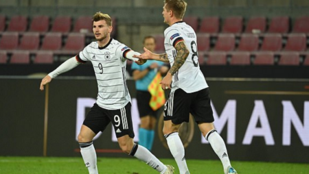 Soi kèo Liechtenstein vs Đức, 01h45 ngày 03/09/2021 – Vòng Loại World Cup 2022