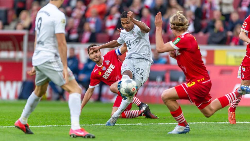 Soi kèo Bayern Munich vs FC Koln, 22h30 ngày 22/08/2021 – VĐQG Đức