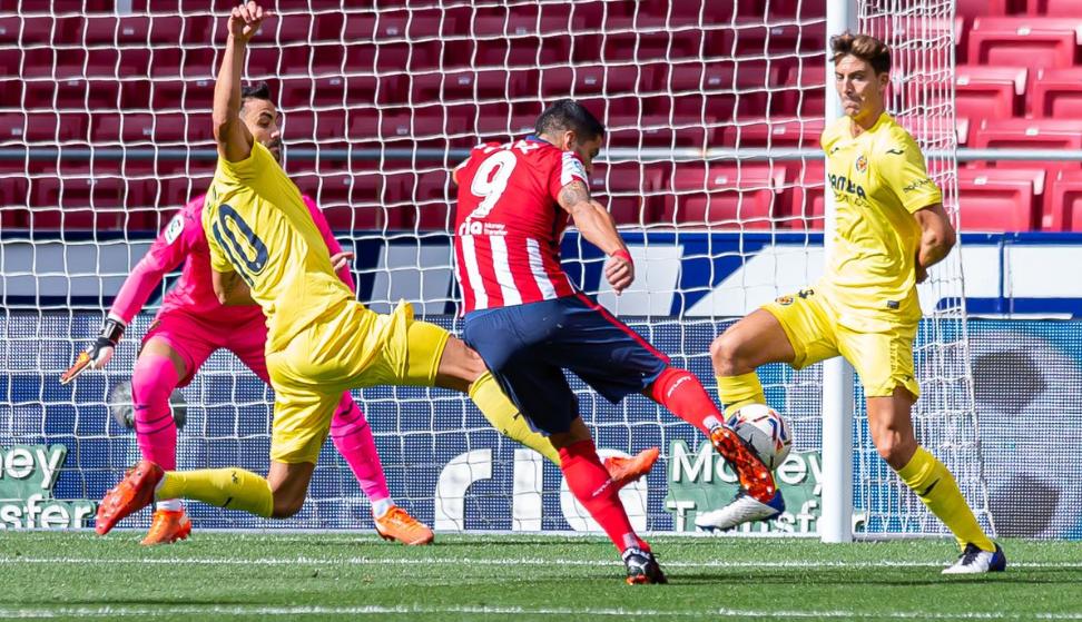 Soi kèo Atletico Madrid vs Villarreal, 03h00 ngày 30/08/2021 – VĐQG Tây Ban Nha