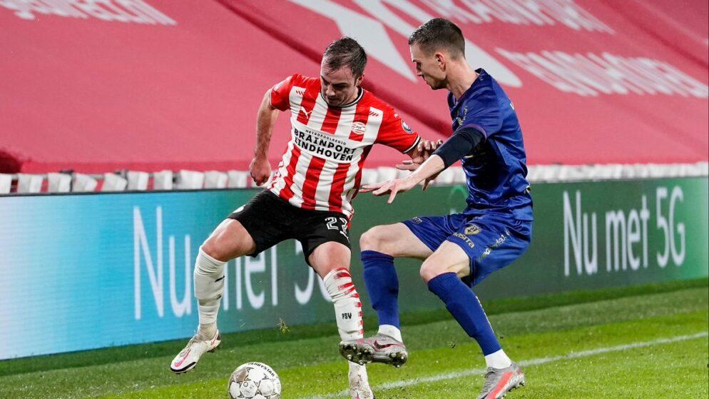 Soi kèo PSV Eindhoven vs Midtjylland, 01h00 ngày 04/08/2021 – Champion League