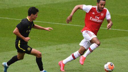 Soi kèo Brentford vs Arsenal, 02h00 ngày 14/08/2021 – Ngoại Hạng Anh
