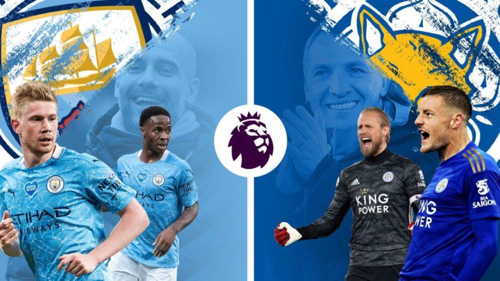 Soi kèo Manchester City vs Leicester City, 23h15 ngày 07/08/2021 – Siêu Cúp Anh