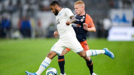 Soi kèo Montpellier vs Marseille, 01h45 ngày 09/08/2021 – VĐQG Pháp