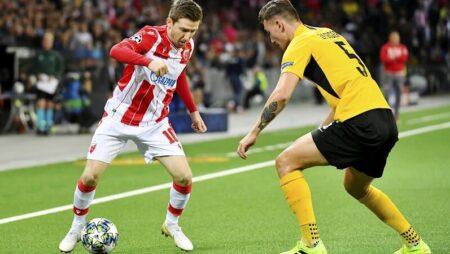 Soi kèo Sao đỏ Belgrade vs FC Sheriff, 02h00 ngày 04/08/2021 – Champion League