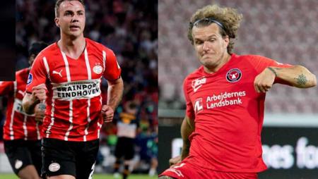 Soi kèo Midtjylland vs PSV Eindhoven, 01h00 ngày 11/08/2021 – Vòng loại Champion League