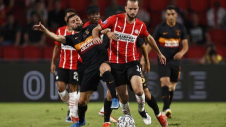 Soi kèo PSV Eindhoven vs Benfica, 02h00 ngày 25/08/2021 – Champion League