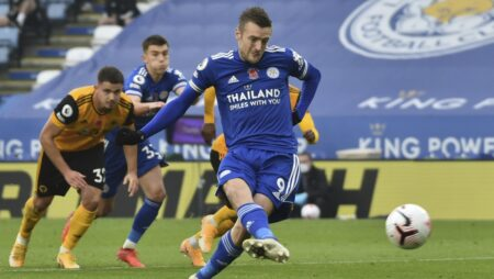 Soi kèo Leicester City vs Wolves, 21h00 ngày 14/08/2021 – Ngoại Hạng Anh