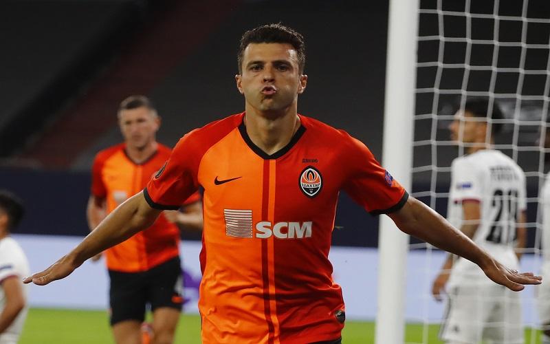 Soi kèo Shakhtar Donetsk vs Genk, 00h30 ngày 11/08/2021 – Vòng loại Champion League