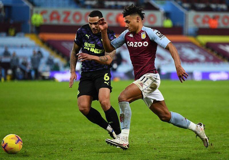 Soi kèo Aston Villa vs Newcastle, 21h00 ngày 21/08/2021 – Ngoại Hạng Anh