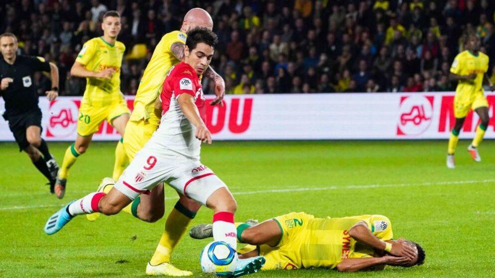 Soi kèo AS Monaco vs Nantes, 02h00 ngày 07/08/2021 – VĐQG Pháp