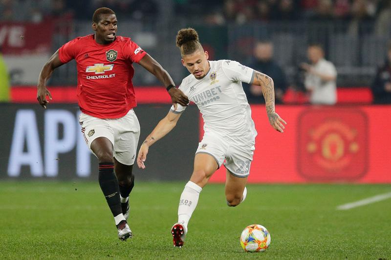 Soi kèo Manchester United vs Leeds, 18h30 ngày 14/08/2021 – Ngoại Hạng Anh