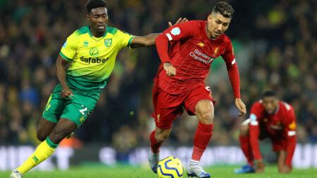 Soi kèo Norwich vs Liverpool, 23h30 ngày 14/08/2021 – Ngoại Hạng Anh