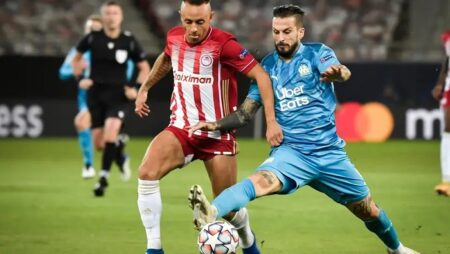 Soi kèo Ludogorets vs Olympiakos, 01h00 ngày 11/08/2021 – Vòng loại Champion League
