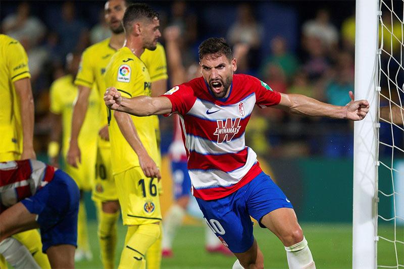 Soi kèo Villarreal vs Granada, 01h00 ngày 17/08/2021 – VĐQG Tây Ban Nha