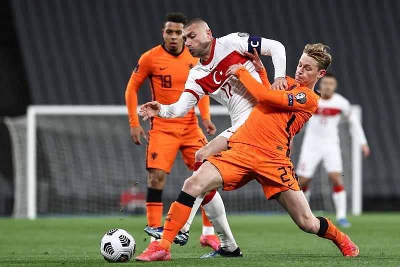 Soi kèo Hà Lan vs Thổ Nhĩ Kỳ, 01h45 ngày 08/09/2021 – Vòng Loại World Cup 2022