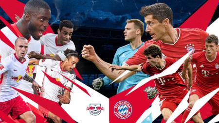 Soi kèo RB Leipzig vs Bayern Munich, 23h30 ngày 11/09/2021 – VĐQG Đức