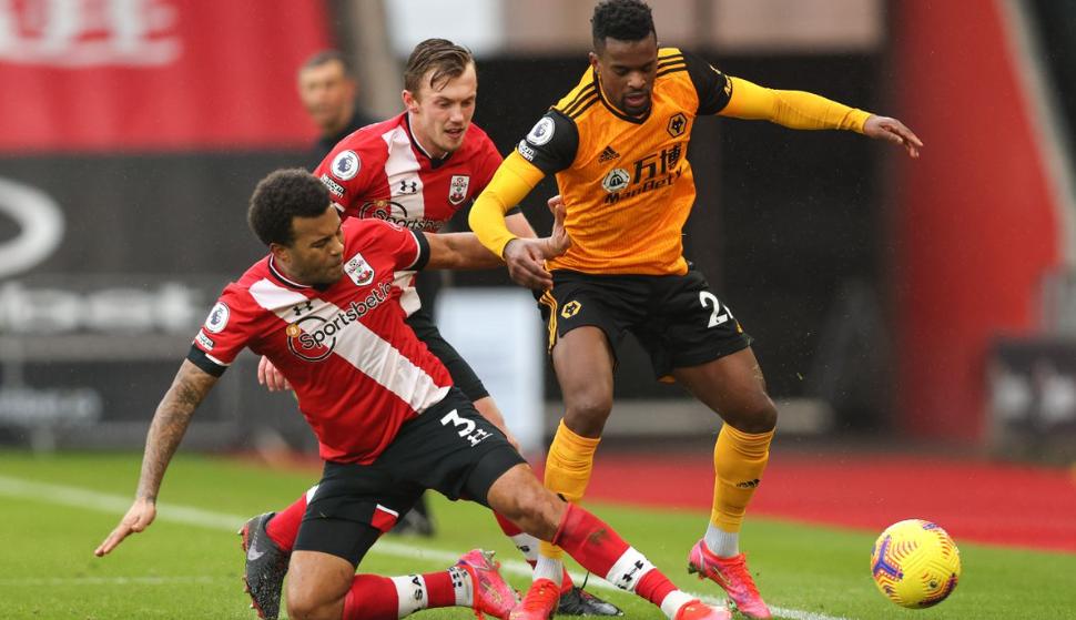 Soi kèo Southampton vs Wolves, 20h00 ngày 26/09/2021 – Ngoại Hạng Anh