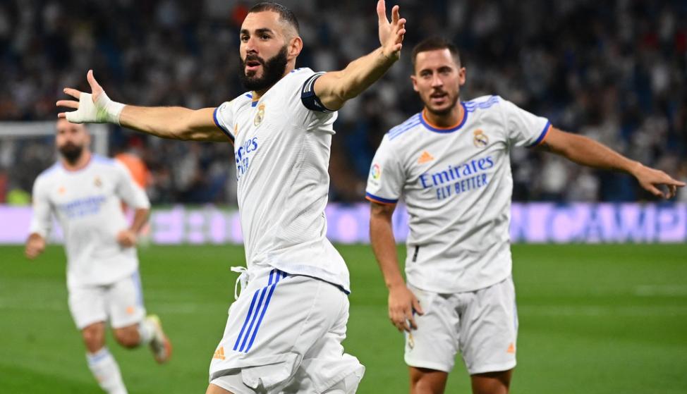 Soi kèo Real Madrid vs FC Sheriff, 02h00 ngày 29/09/2021 – Champion League