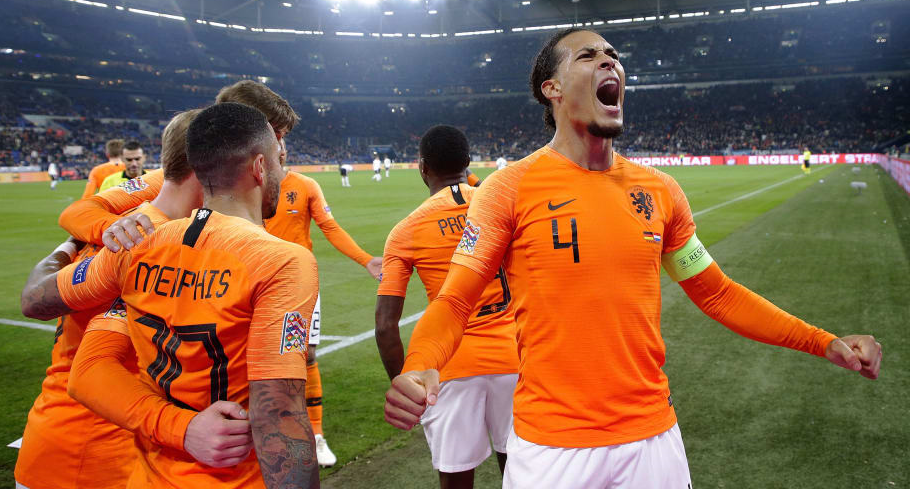 Soi kèo Hà Lan vs Montenegro, 01h45 ngày 05/09/2021 – Vòng Loại World Cup 2022