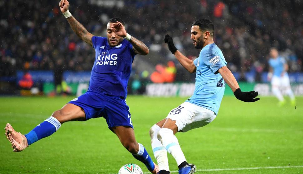 Soi kèo Leicester City vs Manchester City, 21h00 ngày 11/09/2021 – Ngoại Hạng Anh