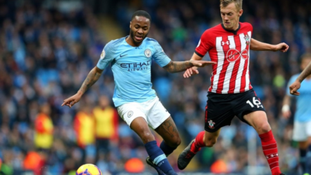 Soi kèo Manchester City vs Southampton, 21h00 ngày 18/09/2021 – Ngoại Hạng Anh