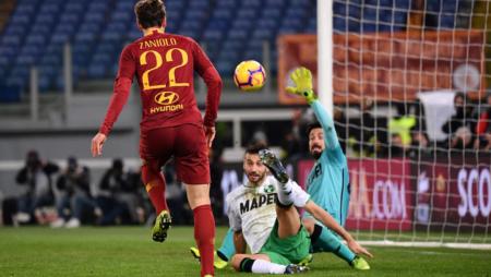 Soi kèo AS Roma vs Sassuolo, 01h45 ngày 13/09/2021 – VĐQG Italia