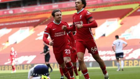 Soi kèo Brentford vs Liverpool, 23h30 ngày 25/09/2021 – Ngoại Hạng Anh