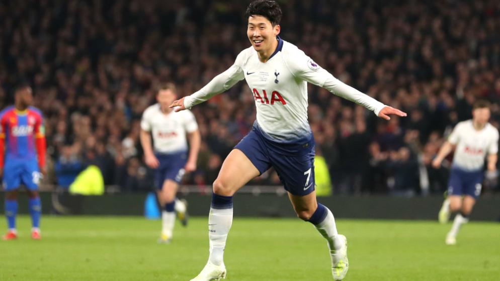 Soi kèo Crystal Palace vs Tottenham, 18h30 ngày 11/09/2021 – Ngoại Hạng Anh
