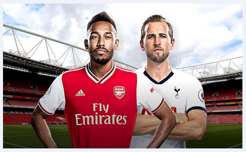 Soi kèo Arsenal vs Tottenham, 22h30 ngày 26/09/2021 – Ngoại Hạng Anh
