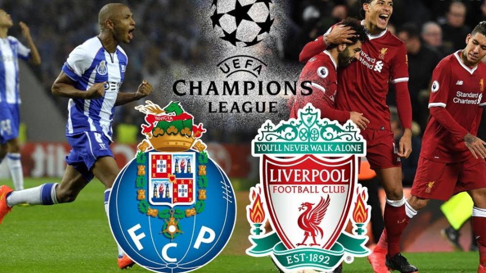 Soi kèo Porto vs Liverpool, 02h00 ngày 29/09/2021 – Champion League