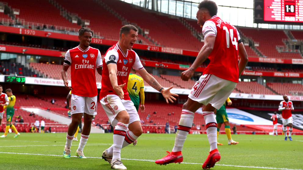 Soi kèo Arsenal vs Norwich, 21h00 ngày 11/09/2021 – Ngoại Hạng Anh