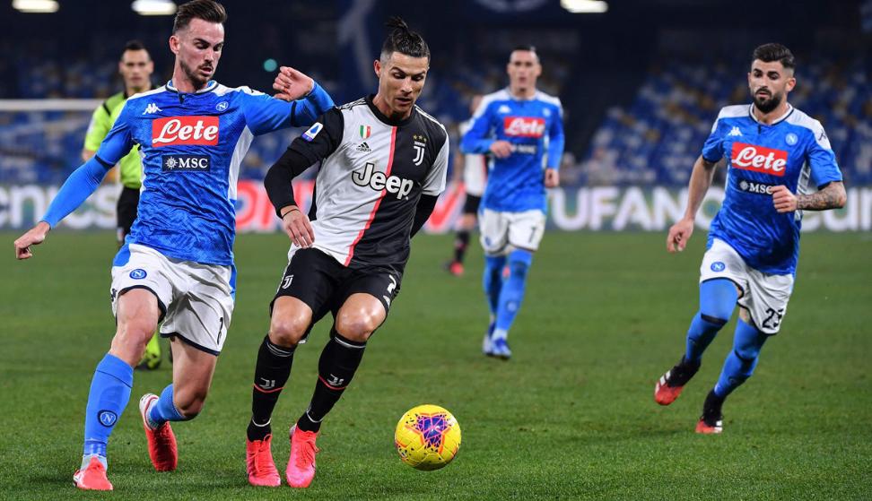 Soi kèo Napoli vs Juventus, 23h00 ngày 11/09/2021 – VĐQG Italia