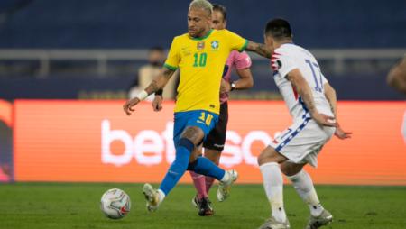 Soi kèo Chile vs Brazil, 08h00 ngày 03/09/2021 – Vòng Loại World Cup 2022