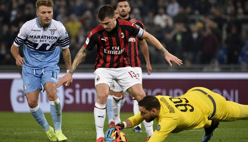 Soi kèo AC Milan vs Lazio, 23h00 ngày 12/09/2021 – VĐQG Italia