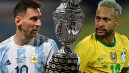 Soi kèo Brazil vs Argentina, 02h00 ngày 06/09/2021 – Vòng Loại World Cup 2022