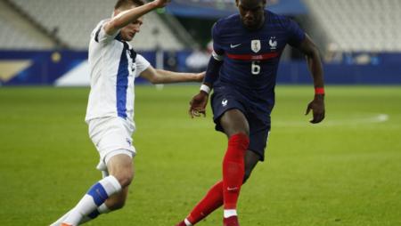 Soi kèo Pháp vs Phần Lan, 01h45 ngày 08/09/2021 – Vòng Loại World Cup 2022