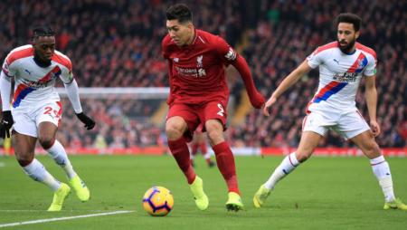 Soi kèo Liverpool vs Crystal Palace, 21h00 ngày 18/09/2021 – Ngoại Hạng Anh