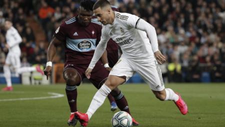 Soi kèo Real Madrid vs Celta Vigo, 02h00 ngày 13/09/2021 – VĐQG Tây Ban Nha