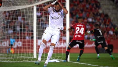 Soi kèo Real Madrid vs Mallorca, 03h00 ngày 23/09/2021 – VĐQG Tây Ban Nha