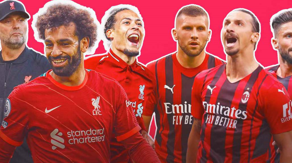 Soi kèo Liverpool vs AC Milan, 02h00 ngày 16/09/2021 – Champion League