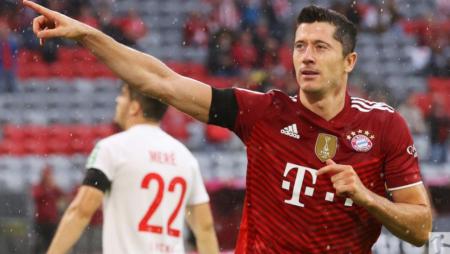 Soi kèo Bayern Munich vs Bochum, 20h30 ngày 18/09/2021 – VĐQG Đức