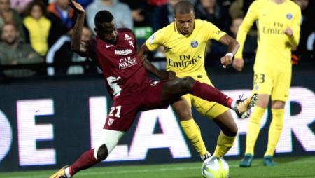 Soi kèo Metz vs PSG, 02h00 ngày 23/09/2021 – VĐQG Pháp