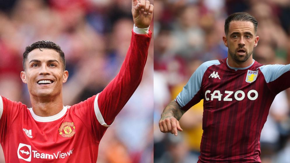 Soi kèo Man United vs Aston Villa, 18h30 ngày 25/09/2021 – Ngoại Hạng Anh
